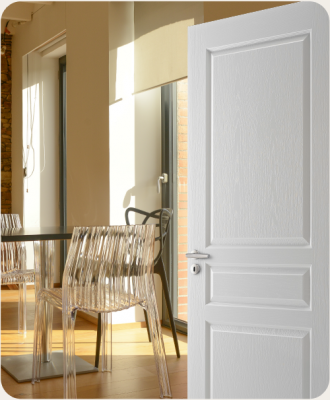 bloc porte postform isolant td themis k2 prpeint 830 gauche poussant avm menuiseries interieur - Bloc Porte Postforme Isolante