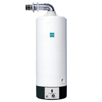 Chauffe-eau 115L L495 x h1250mm GN/BP SFB12 VT STYX