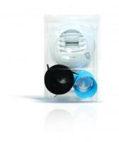 Pack bouche HYGROCOSY WC alimenté par piles ATLANTIC CLIM/VENTIL