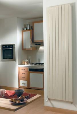 Radiateur FASSANE vertical simple eau chaude ACOVA