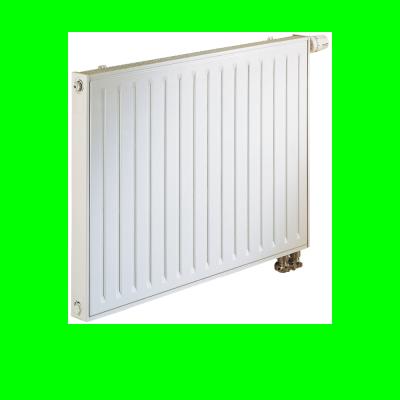 Radiateur eau-chaude REGGANE 3000 11C horizontal 750x450mm 519w FINIMETAL