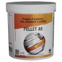 Pellet A9 pot de 3x40gr PROGALVA