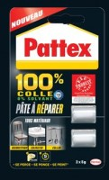 Colle EPOXY REPAR EXPRESS 64g PATTEX