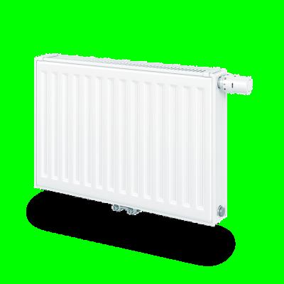Radiateur eau chaude T6 VONO 22 hauteur 400mm longueur 920mm 1248w FINIMETAL