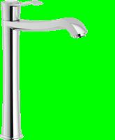 Mitigeur lavabo rehausse SOFI chromé NOBILI