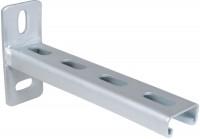 Console STRUT 41x41x2,5mm longueur 400mm WALRAVEN