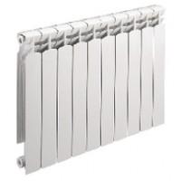 Radiateur aluminium ROYAL 80 hauteur 873mm 10 éléments 1470w DECORAL