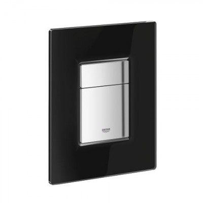 plaque de commande wc skate velv grohe sotteville les. Black Bedroom Furniture Sets. Home Design Ideas