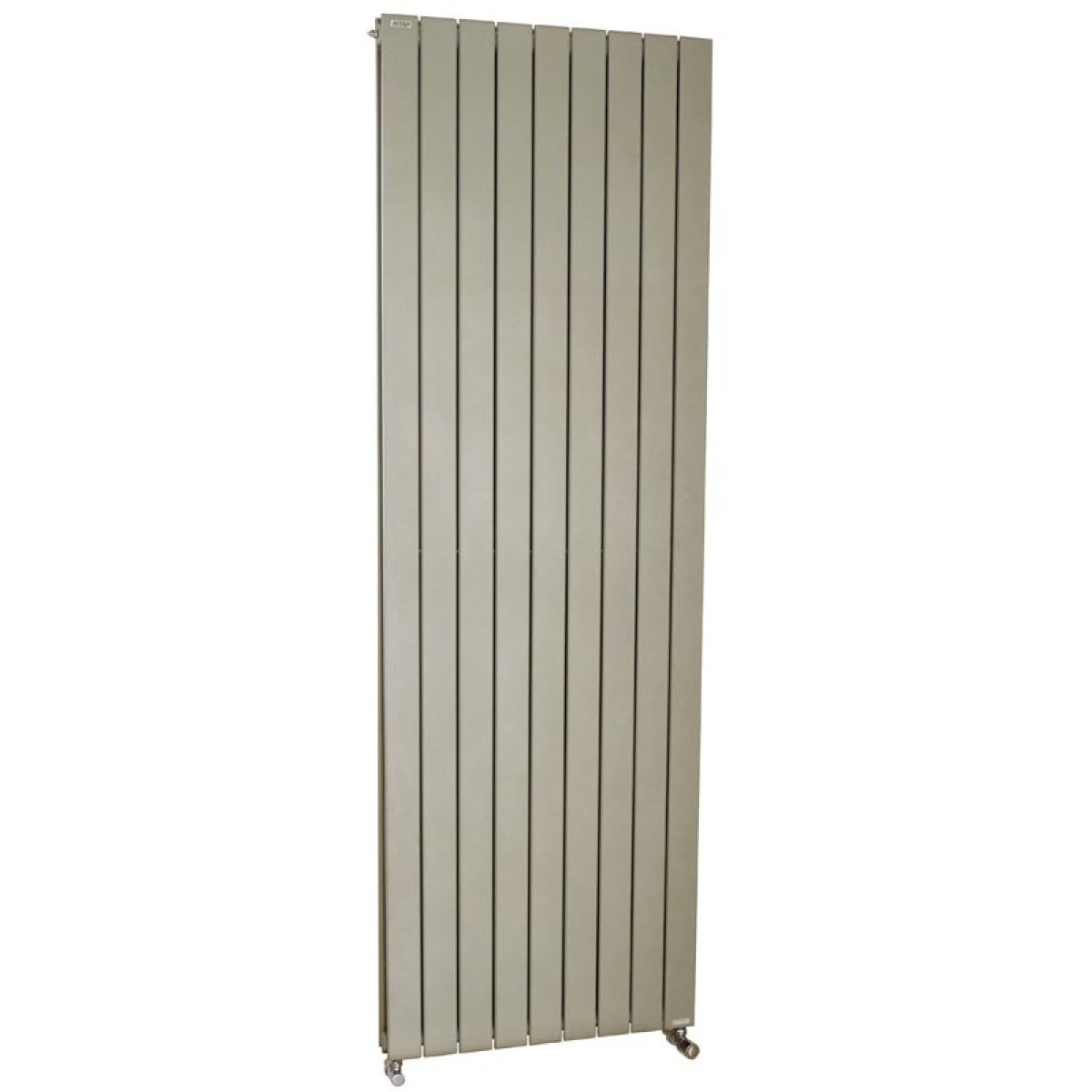 radiateur fassane vertical double eau chaude acova. Black Bedroom Furniture Sets. Home Design Ideas