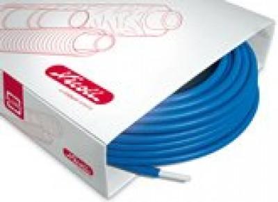 Fluxo gain bleu diamètre 16mm en couronnes longueur 50m NICOLL