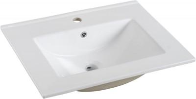 Plan de toilette WOODSTOCK2 céramique 60cm