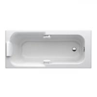 Baignoire KHEOPS3 140x70cm blanc IDEAL STANDARD