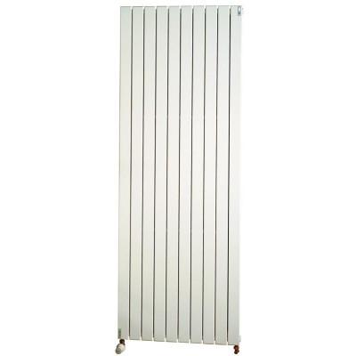Radiateur eau chaude vertical FASSANE