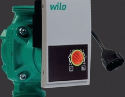 Circulateur eau chaude YONOS PICO l 15/1-6-130 SALMSON