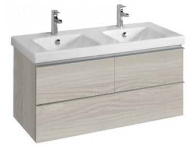 Meuble sous vasque od on up jacob delafon deauville for Destockage salle de bain