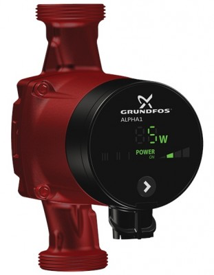 Circulateur ALPHA1 32-40 180 GRUNDFOS
