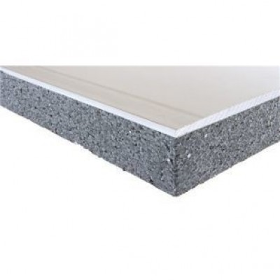 doublage pregytherm 10 80 260x120cm siniat sa mions 69780 d stockage habitat. Black Bedroom Furniture Sets. Home Design Ideas