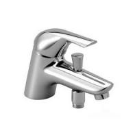 Mitigeur de bain douche CERAPLAN alimentation fléxible IDEAL STANDARD