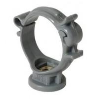 Collier monobloc diamètre 32mm x 5 NICOLL