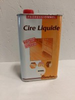Cire liquide naturel