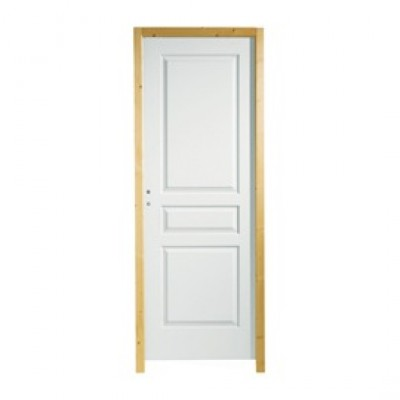 Bloc-Porte Post Isolant VILLA Prema Thermique PP 830 DP H.CREACFT 72X57 RD 3PTS