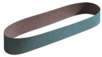 Bandes abrasives sans fin grain 40 75x533mm X3 SIDAMO