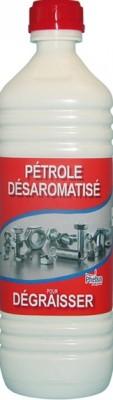 Pétrole désaromatisé bidon 1l PAILLE DISTRIBUTION