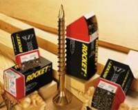 Vis rocket tête fraisée pozi 3x15mm VYBAC 250 VYNEX PRO