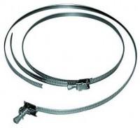 10 colliers de serrage 60/175mm VENTIL'DISTRIBUTION
