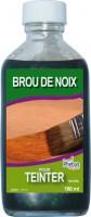 Brou de noix flacon 180ml PAILLE DISTRIBUTION