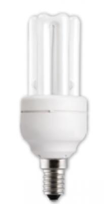 Lampe culot flux lumineux STICK 9W E14 10000H DISMO FRANCE