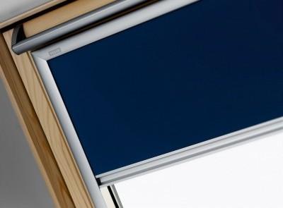 store d 39 occultation bleu fonc velux france trappes 78190 d stockage habitat. Black Bedroom Furniture Sets. Home Design Ideas