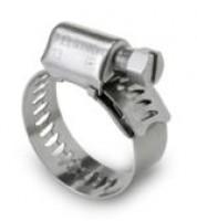 Collier de serrage inox 14mm 47x67mm NORMA