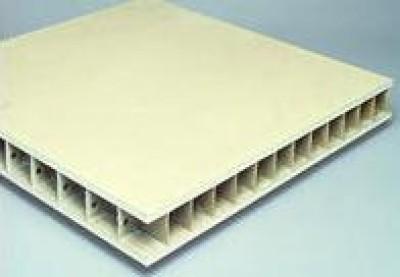 Cloison alv olaire pl tre placopan hydro 50x2600x1200mm for Cloison alveolaire 50 mm