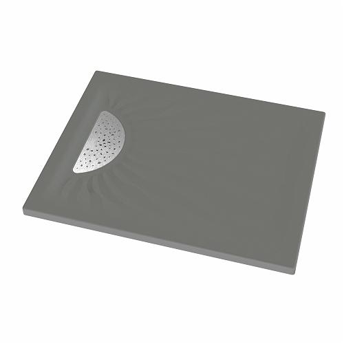 receveur embruns ultra plat poser 100x90cm taupe allia aix en provence 13090 d stockage. Black Bedroom Furniture Sets. Home Design Ideas