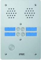 Kits Audio Pour Immeubles 1 A 12 URMET FRANCE